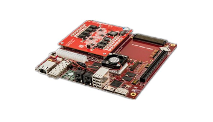 Mini-ITX Board