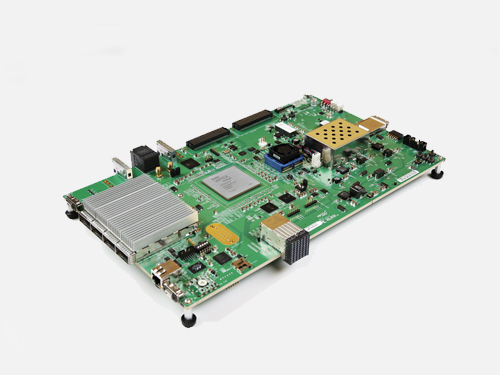 Xilinx Virtex UltraScale FPGA VCU110 Development Kit